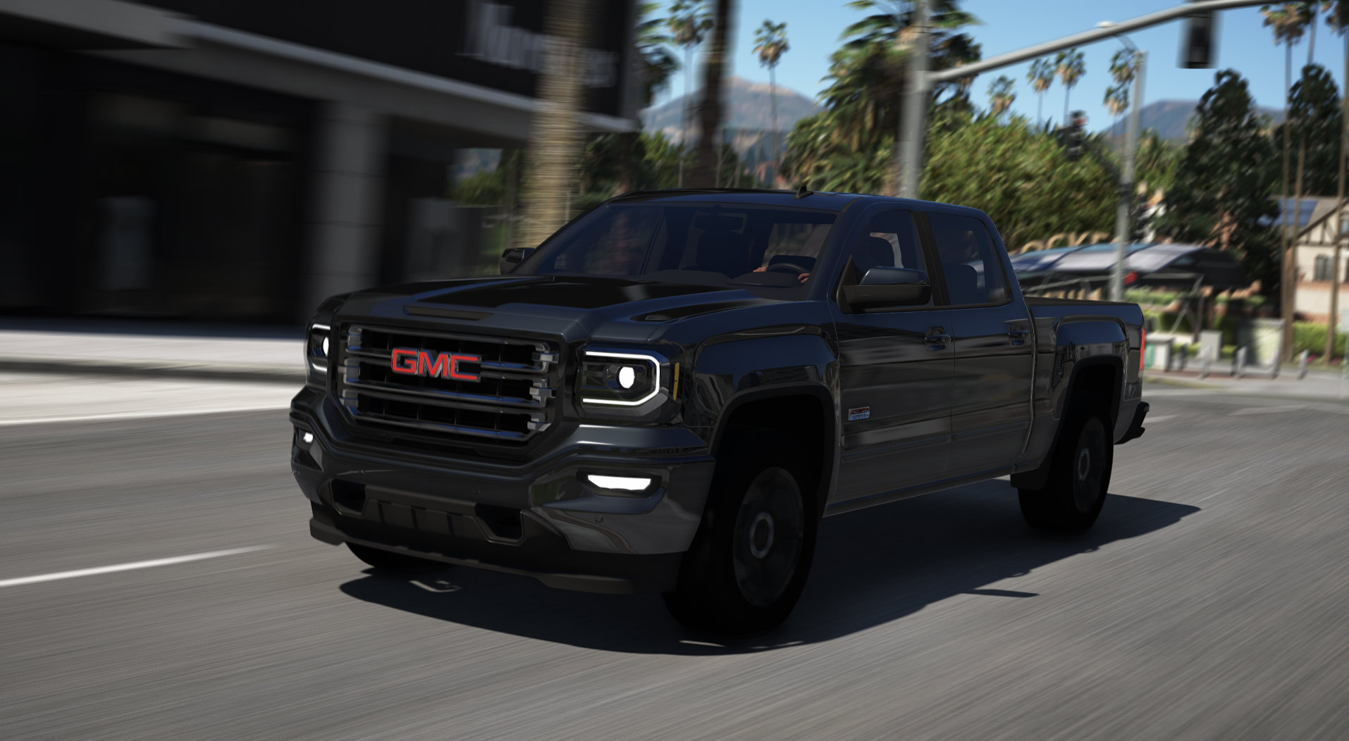 Gmc Sierra 1500 Crew Cab All Terrain X 2017 Add On 83206f Eve 20180612225519