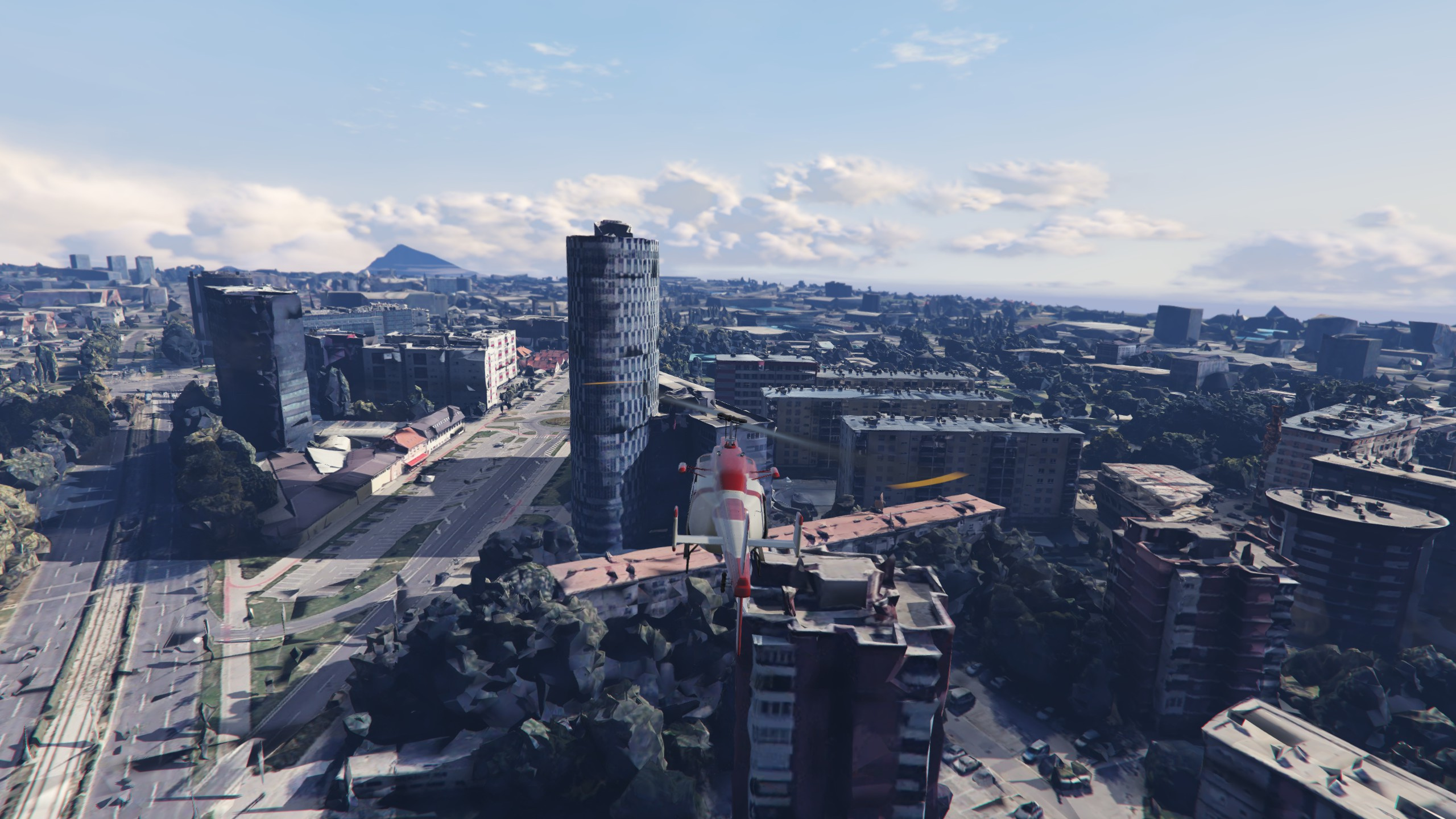 Google Maps Zagreb V Gta5 Mods Com