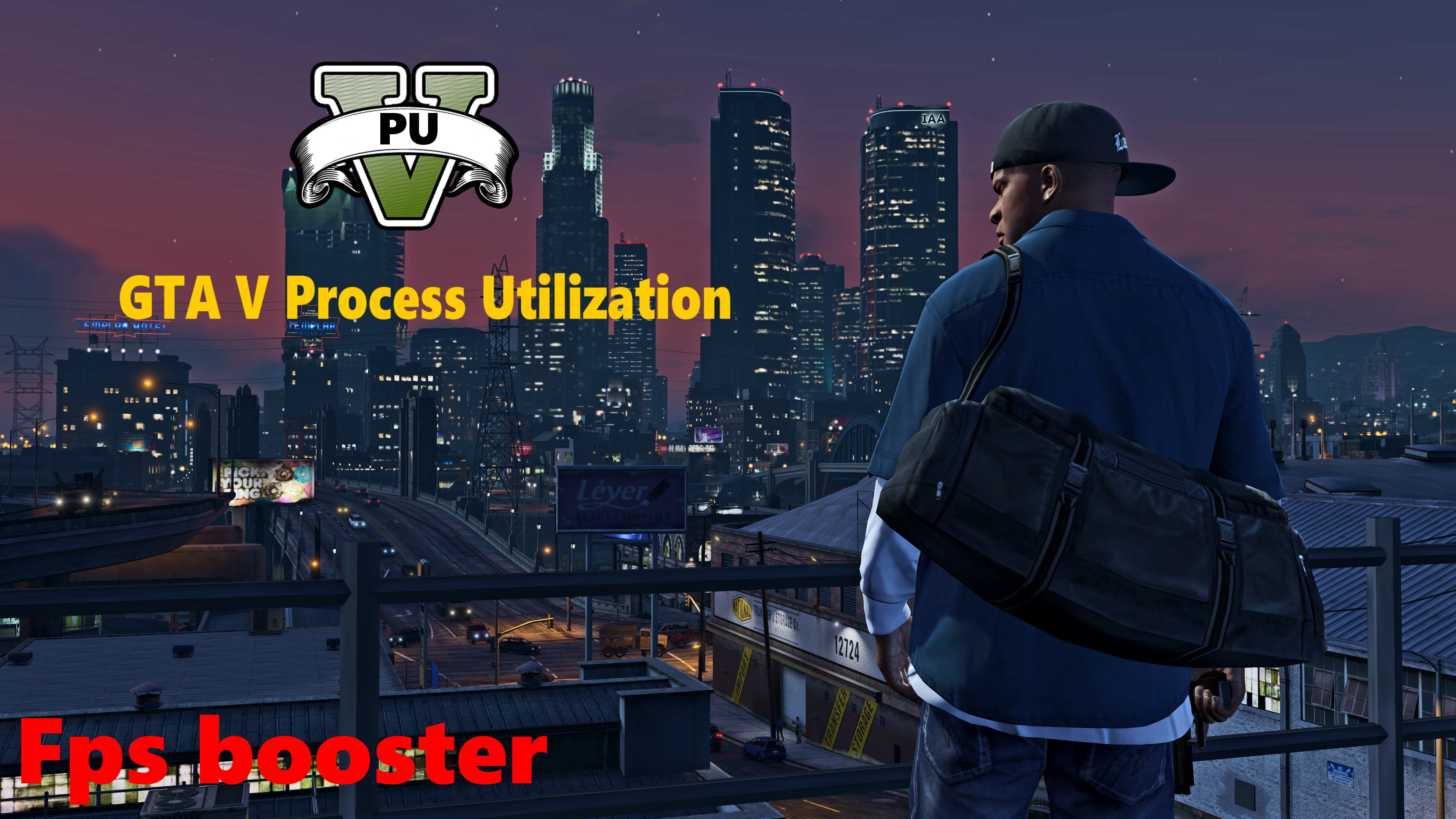 Gta V Process Utilization Gta5 Mods Com