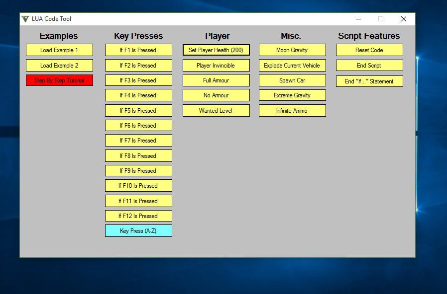 Grand Theft Auto V Mod Tool (Creator) - GTA5-Mods com