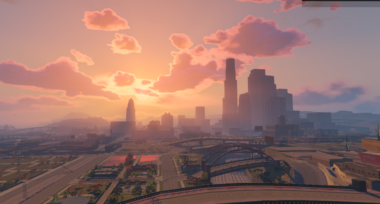 Grand Theft Auto V: San Andreas - GTA5-Mods com