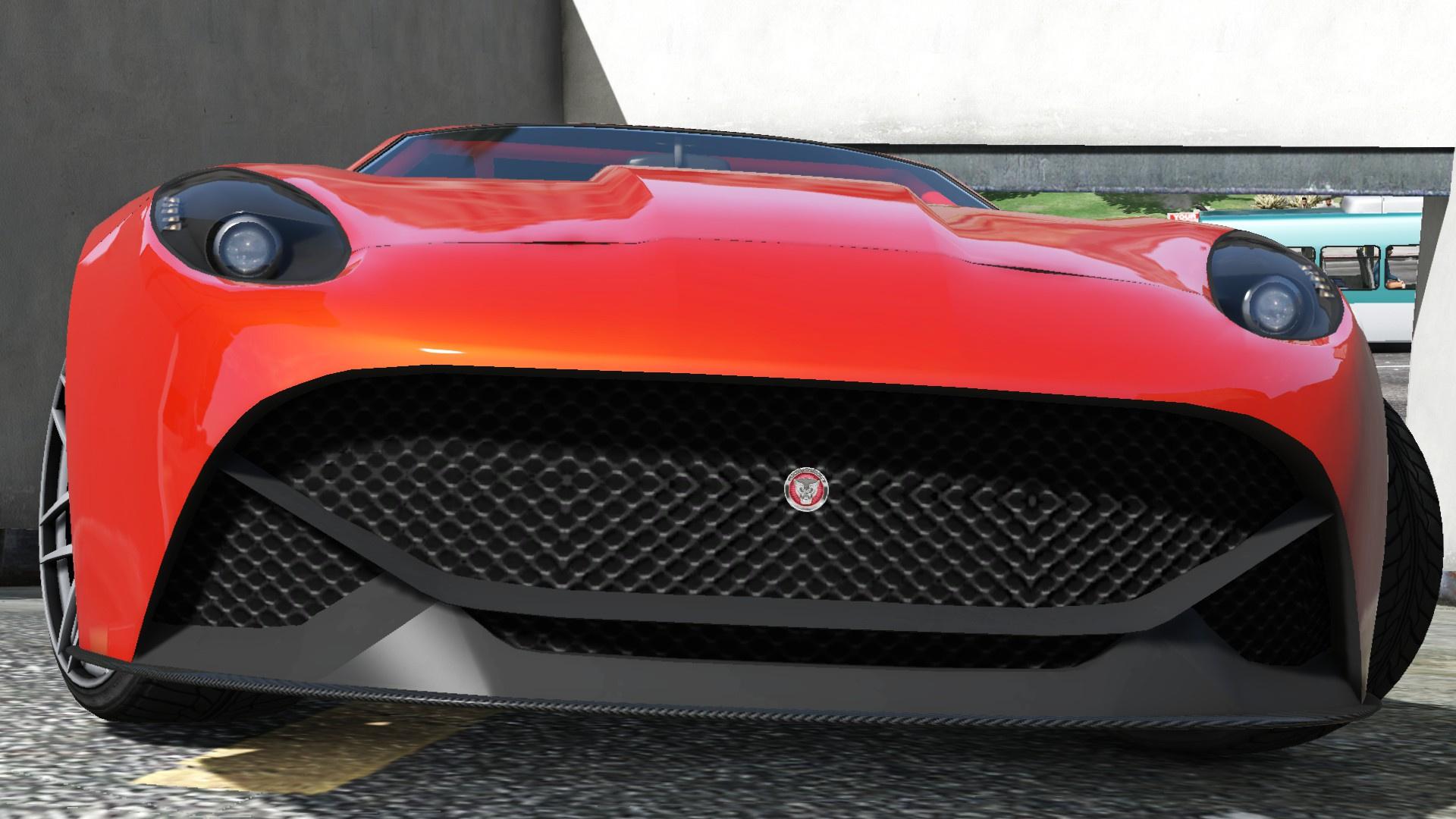 gta 5 car logos mod