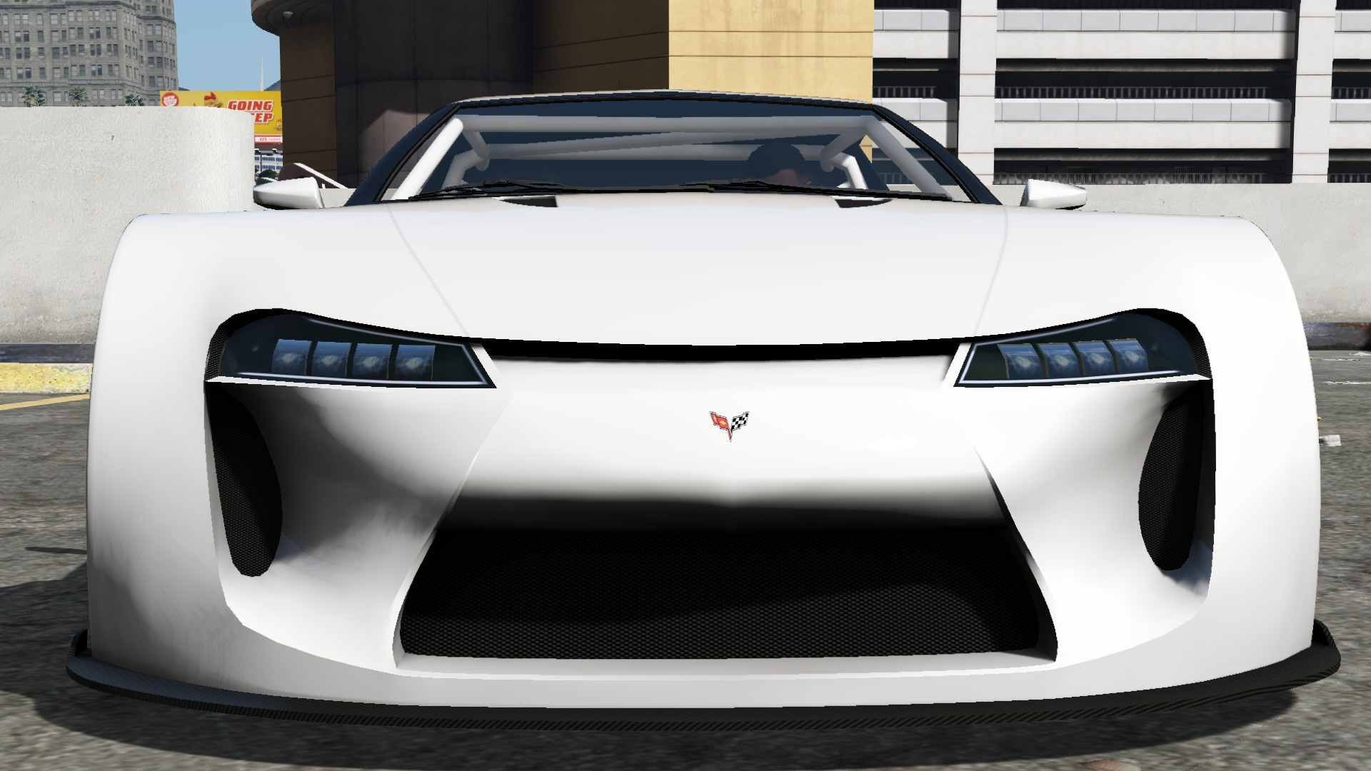 Real Car Logos Gta5 Mods Com