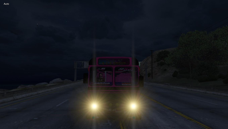 gta san andreas bus light mod download