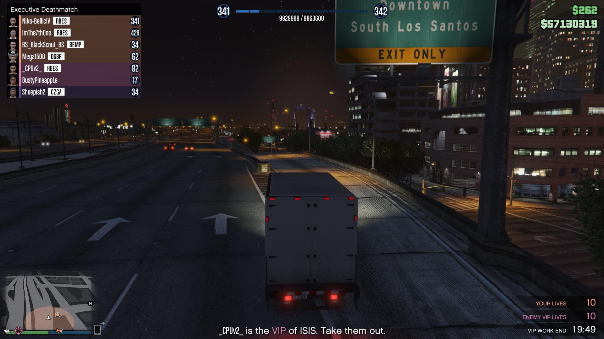 FPS Booster - GTA5-Mods com