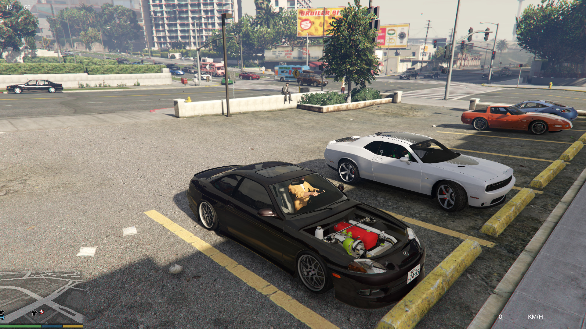 gameconfig 1 for limitless add on vehicles gta5. Black Bedroom Furniture Sets. Home Design Ideas