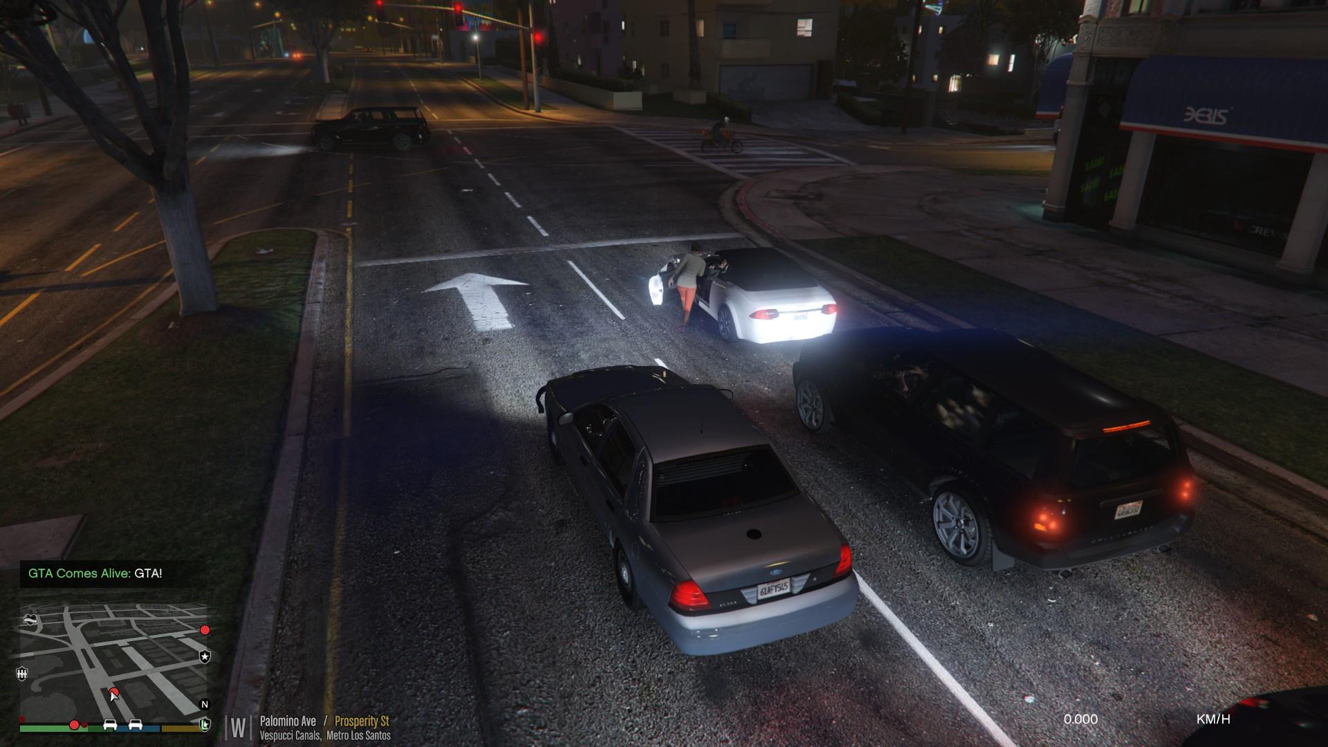 LSPDFR] Search Warrant - GTA5-Mods com