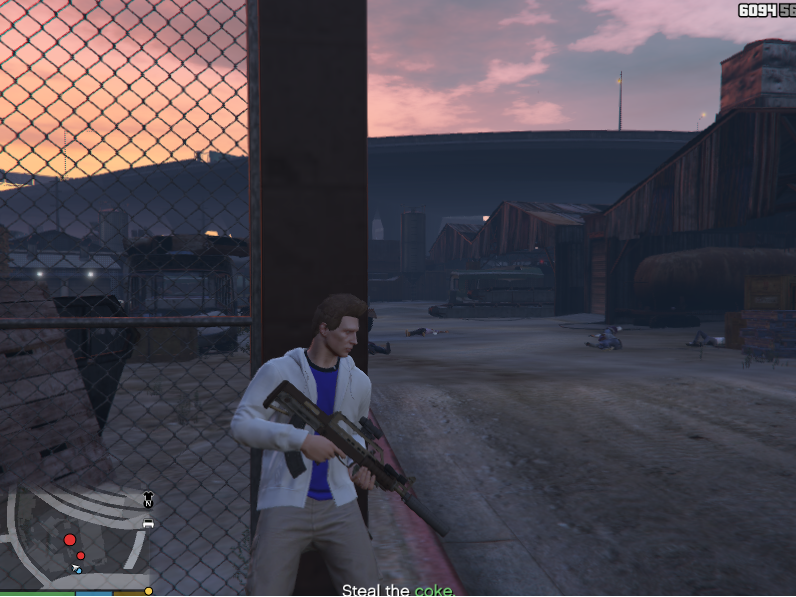 how to fix gta 5 online altered gam