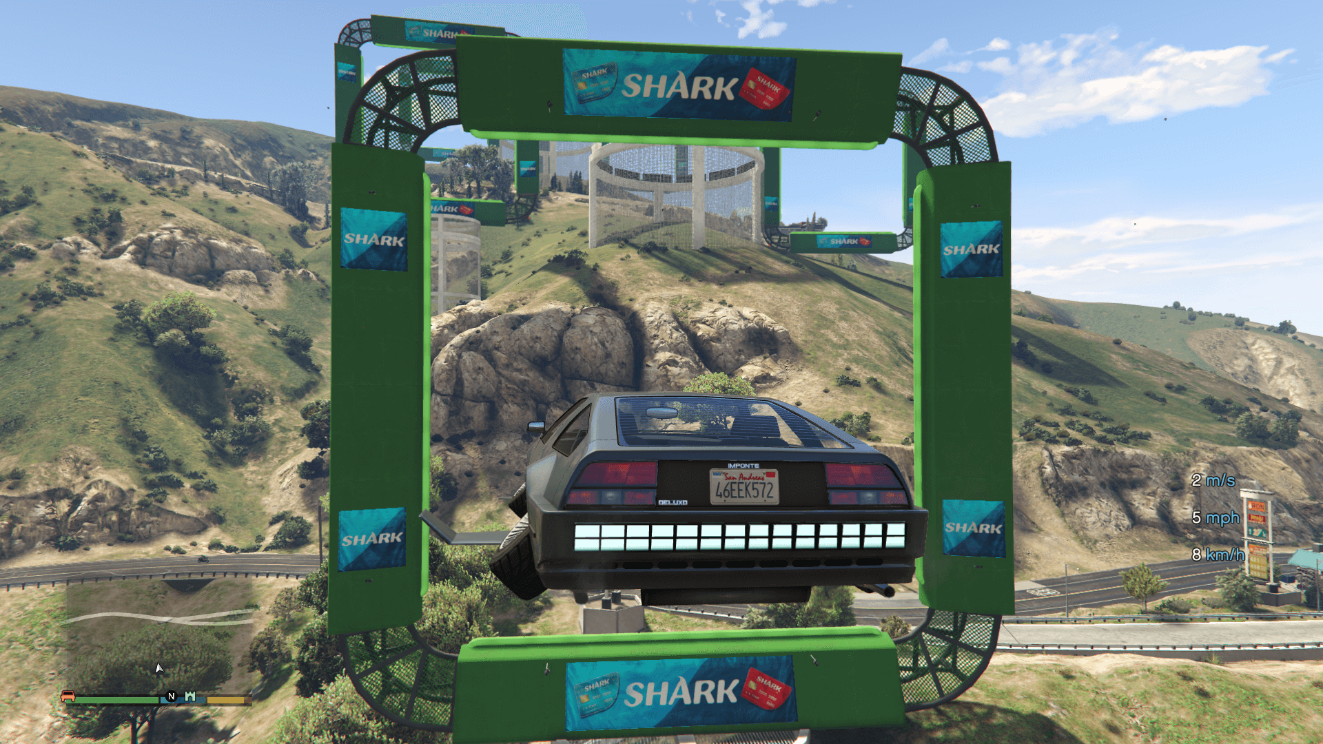 GTA Online Stunt Race Maps [Map Editor / Menyoo] - GTA5-Mods com