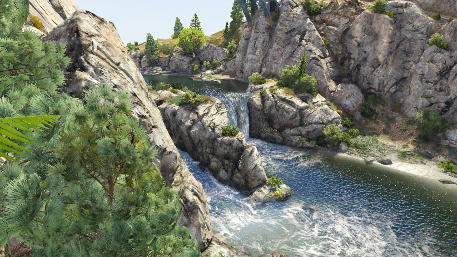 GTA Realism - GTA5-Mods com
