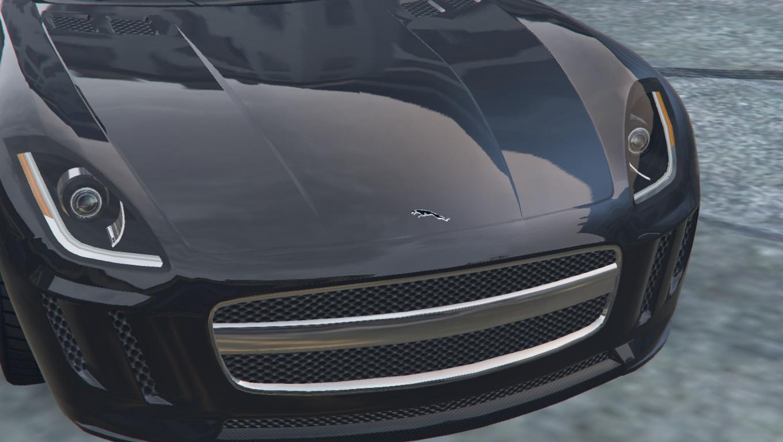 Car Badge (Brand) Overhaul