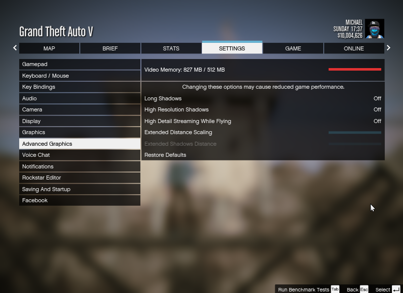 FPS Boost + Settings for Low & High-End PC's - GTA5-Mods com