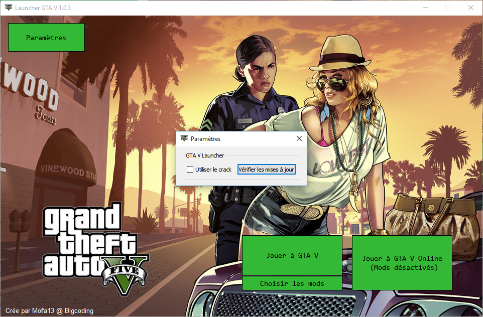 Grand Theft Auto 5 Nodvd crack