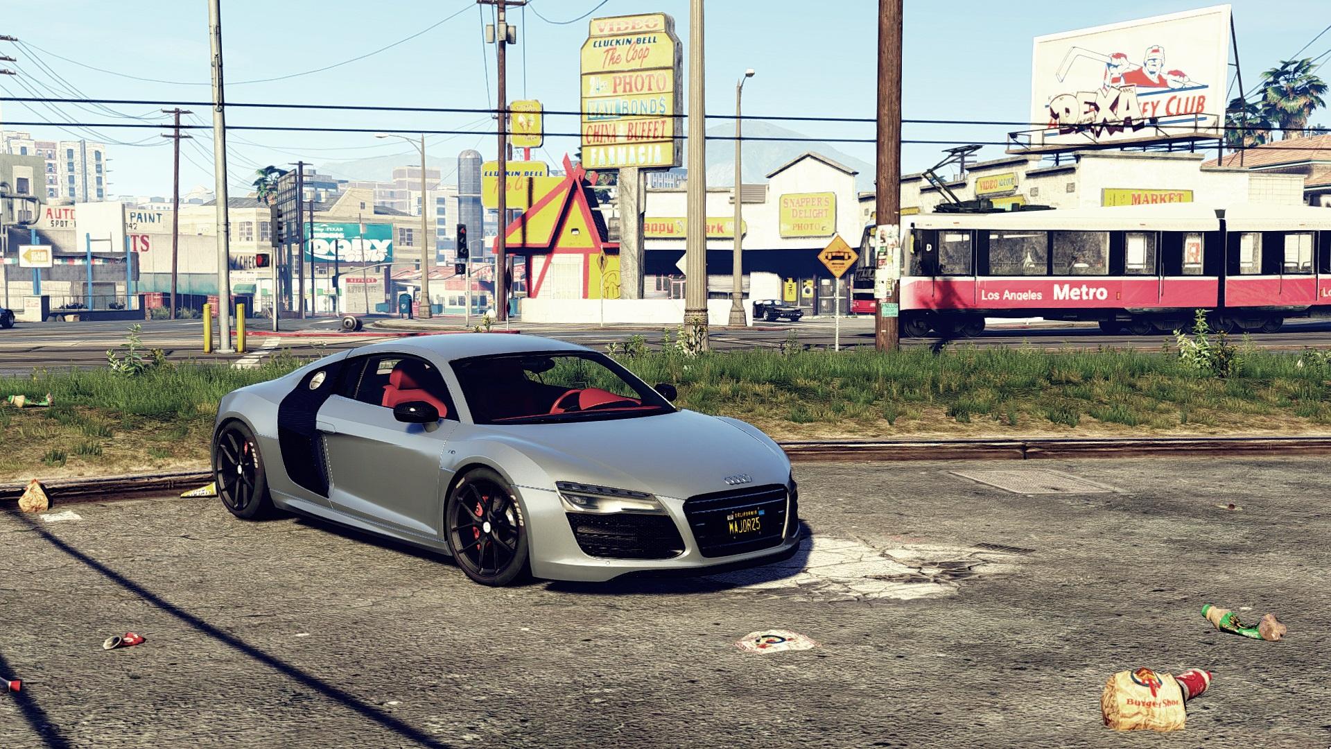 Los Angeles Project [SweetFX + ENB] - GTA5-Mods.com