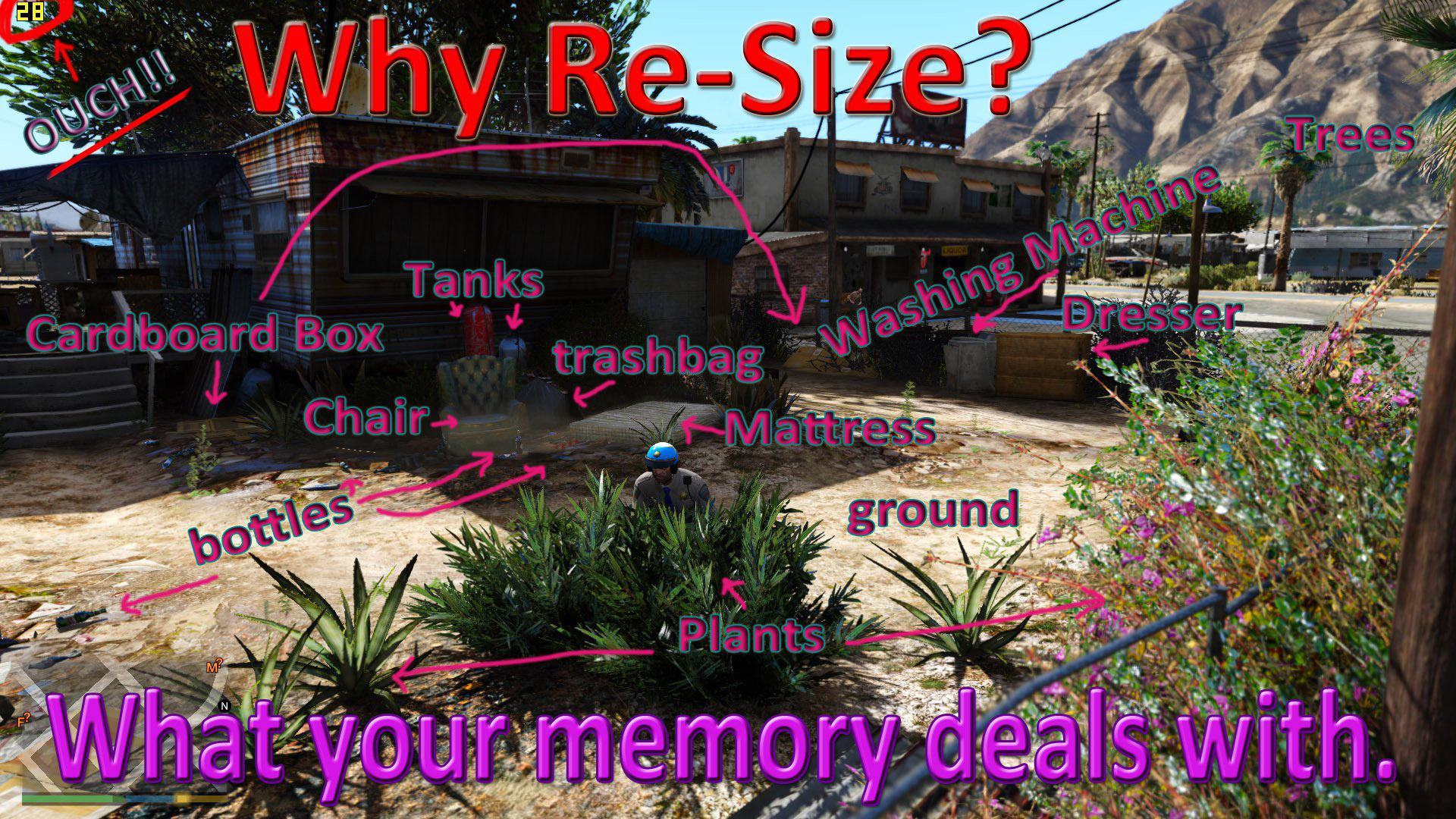 how to get fps in gta v
