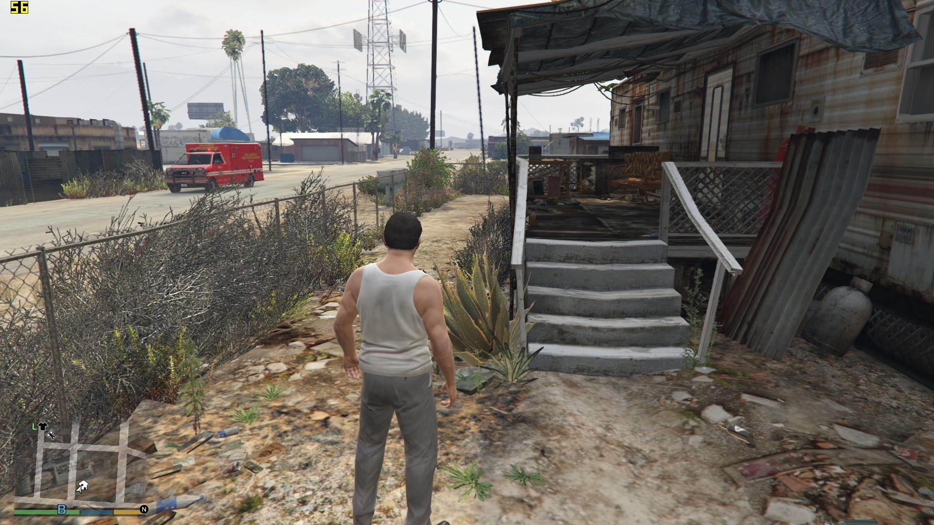 Real FPS Boost Settings - GTA5-Mods com