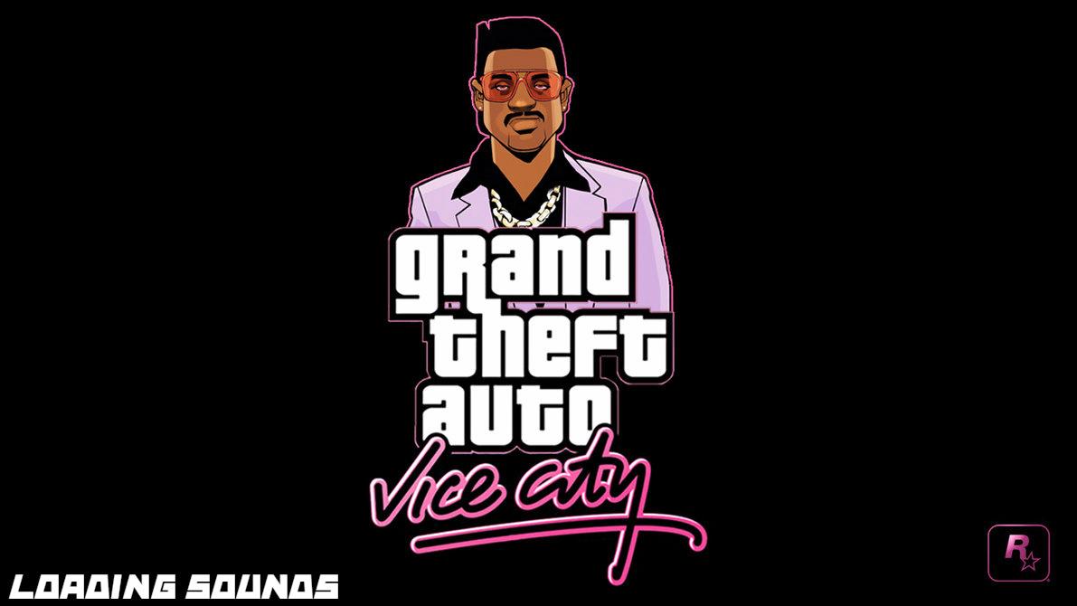 GTA Vice City Menu/Loa...