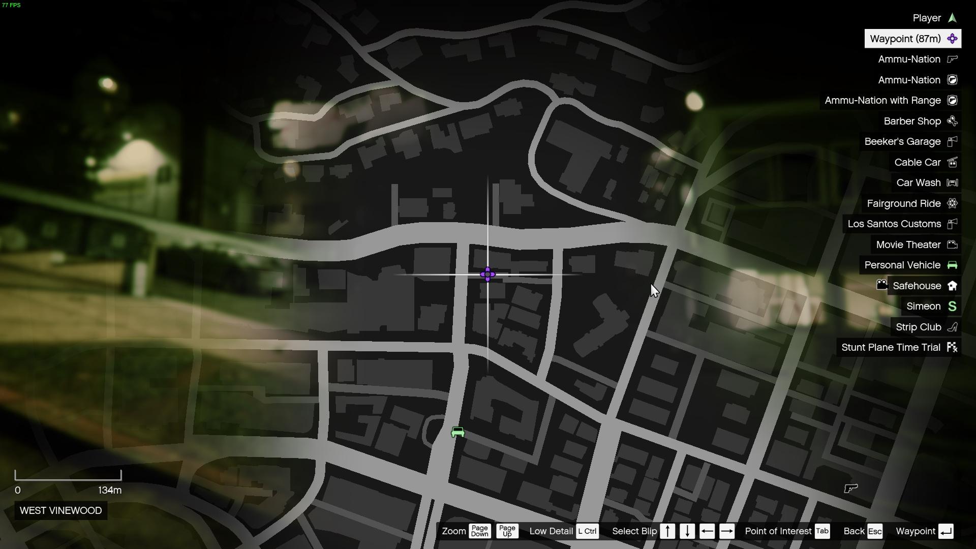 GTAIV Sexshop Interior SP and FiveM - GTA5-Mods com