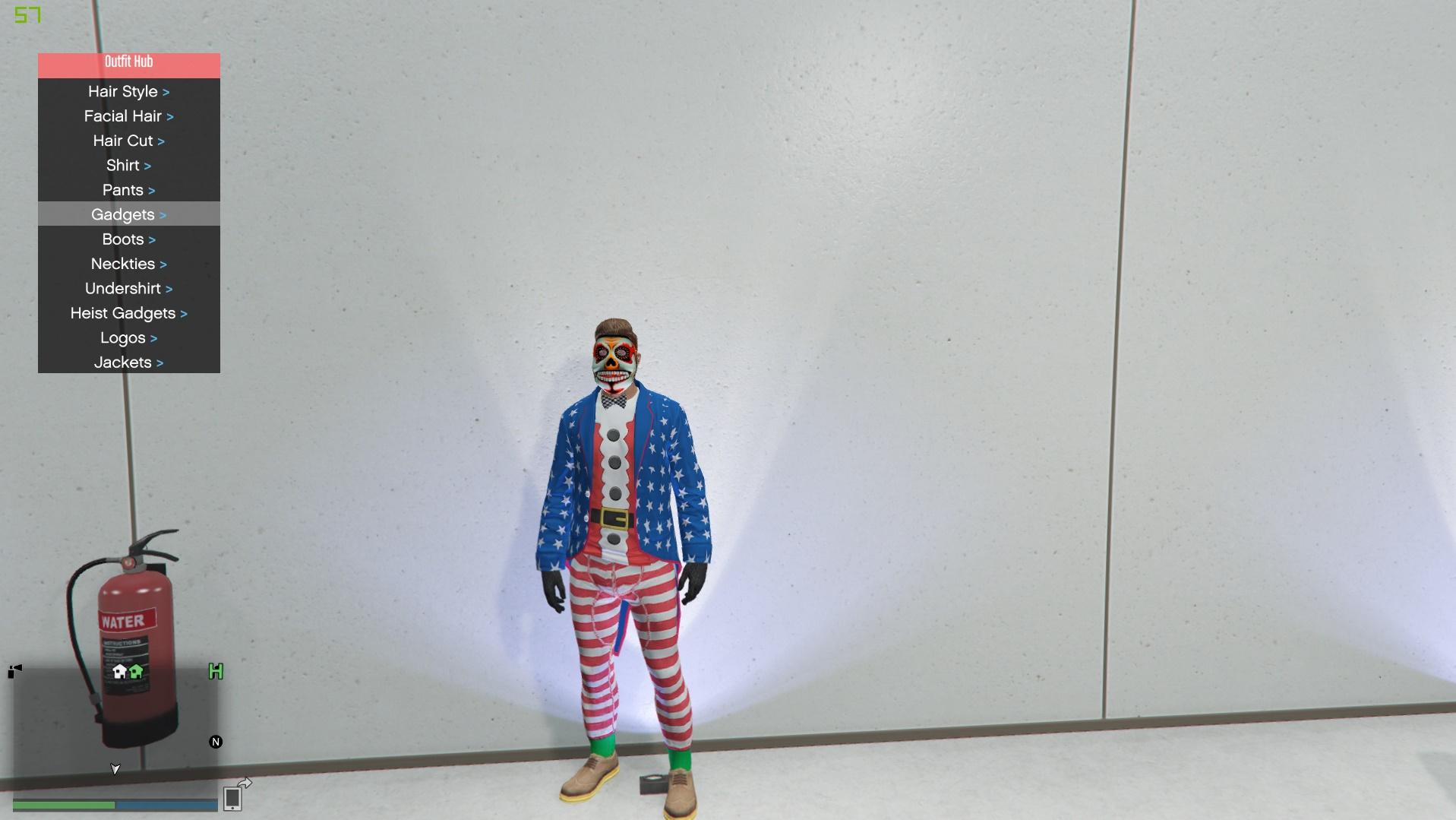Outfit Saver and Editor [GTALua] - GTA5-Mods.com