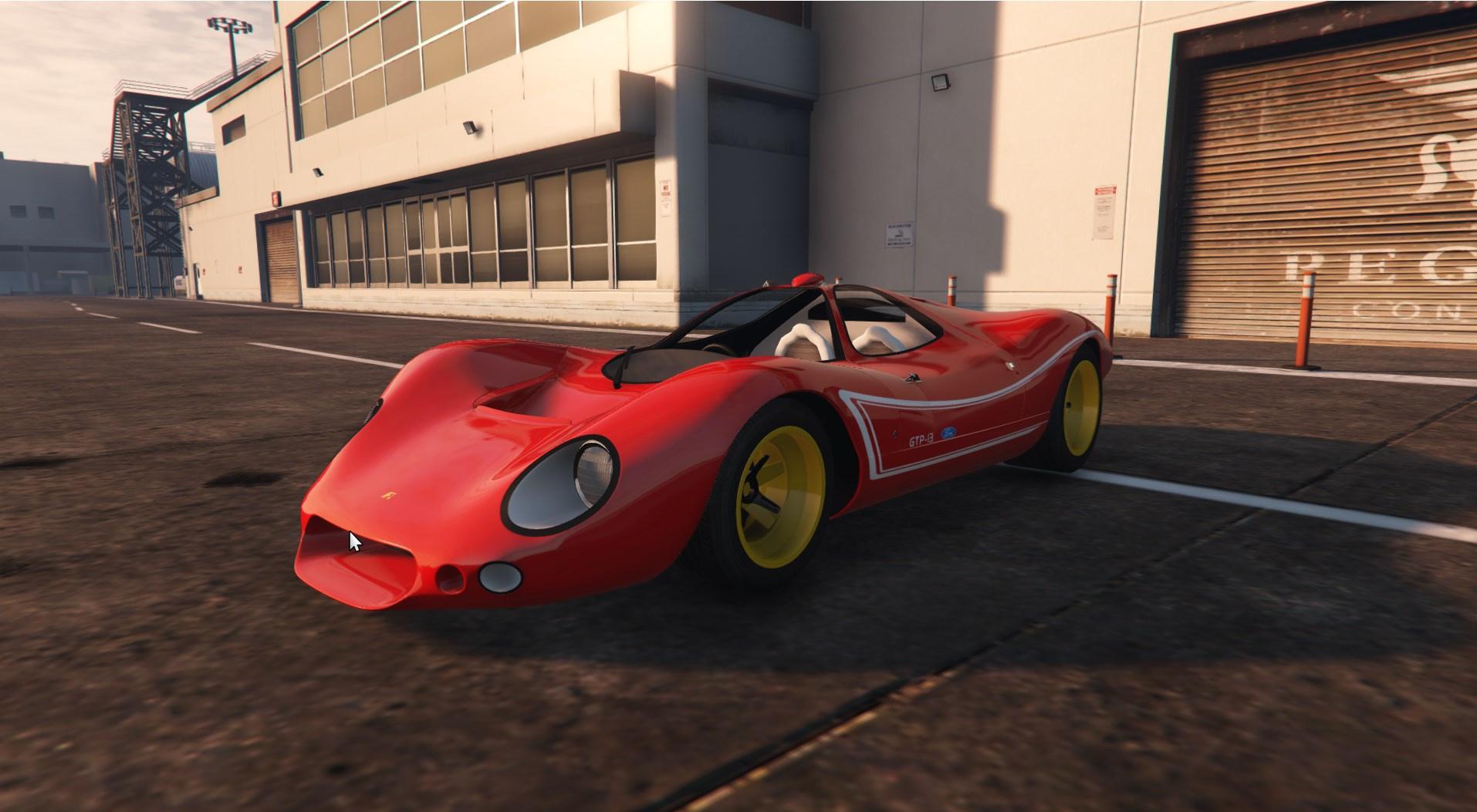 GTP-13 -Gran Turismo Prototype 2013 - GTA5-Mods.com
