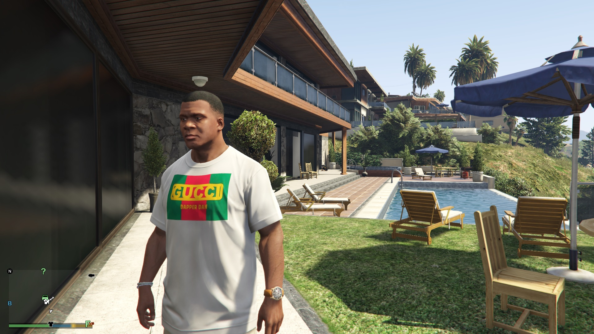9a1b3169 GUCCI DAPPER DAN T-SHIRT - GTA5-Mods.com