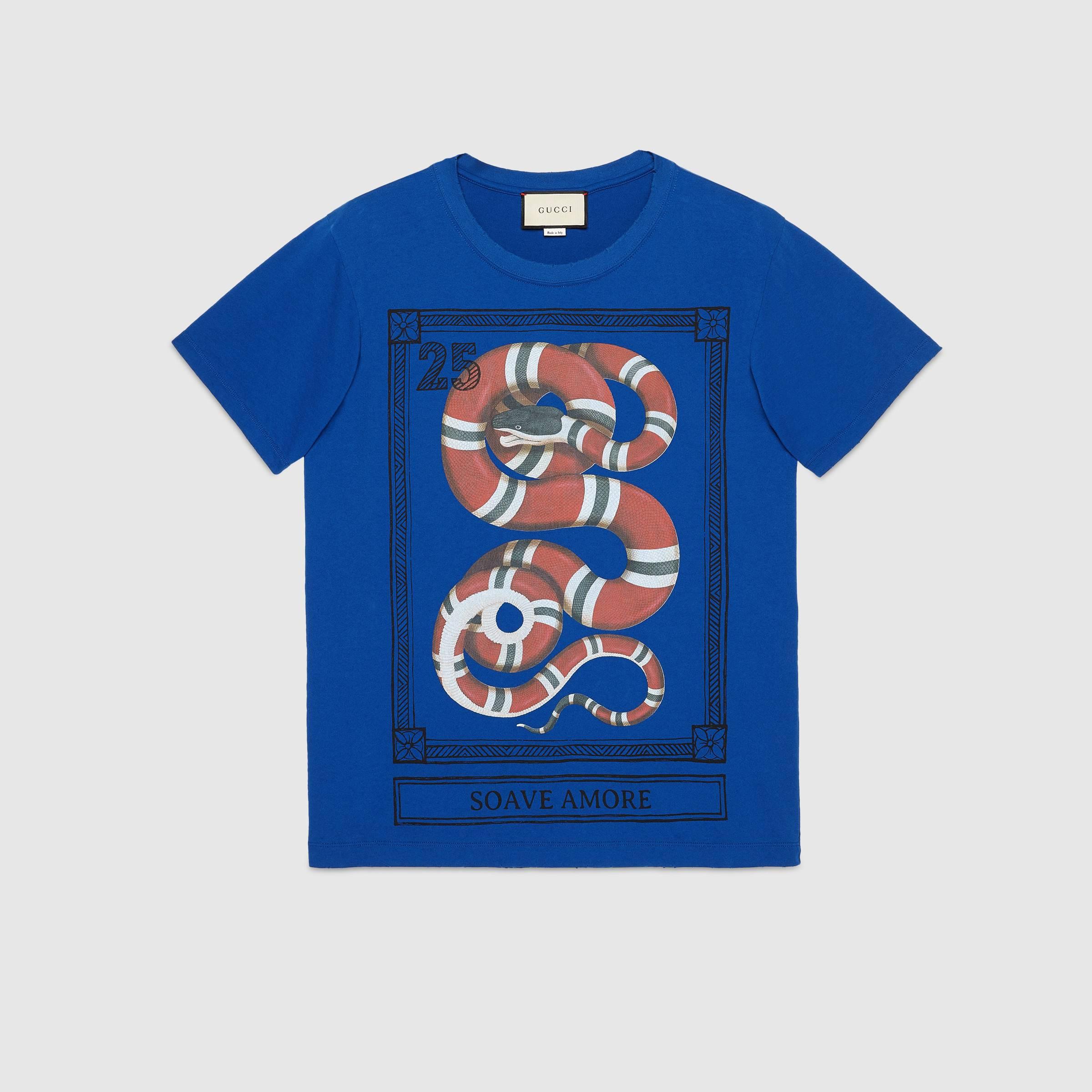 a5b9a434 67981b 493117 x3i30 4736 001 100 0000 light oversize t shirt with kingsnake  print