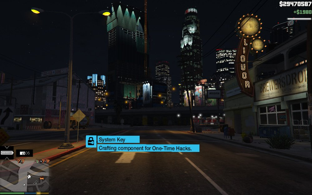 Save Vehicles Watch Dogs