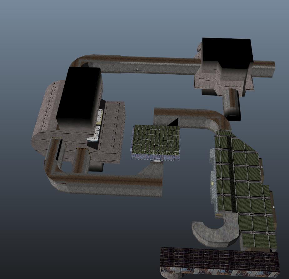 Half Life 1 (Full Map Project) - GTA5-Mods com