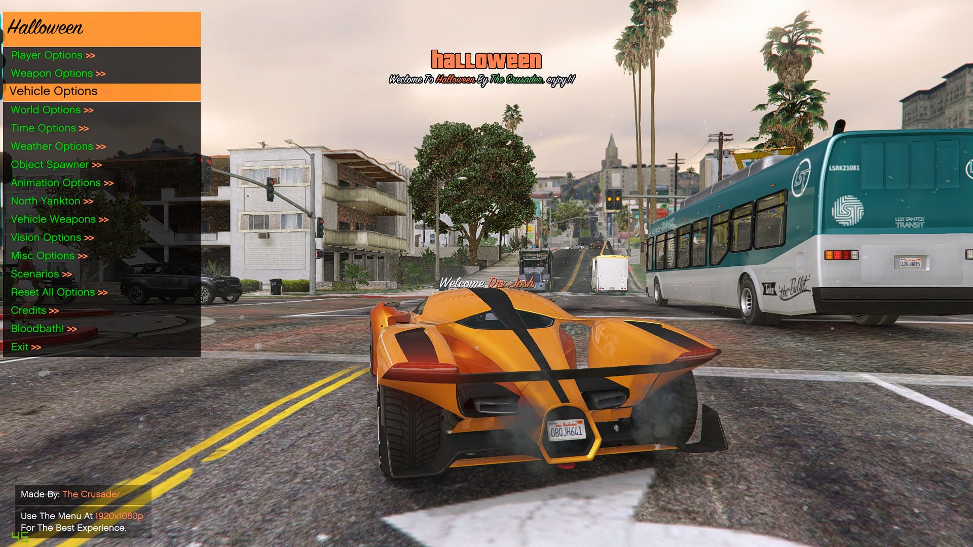 gta 5 for pc mods