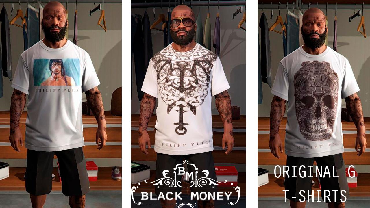 Одежда money you
