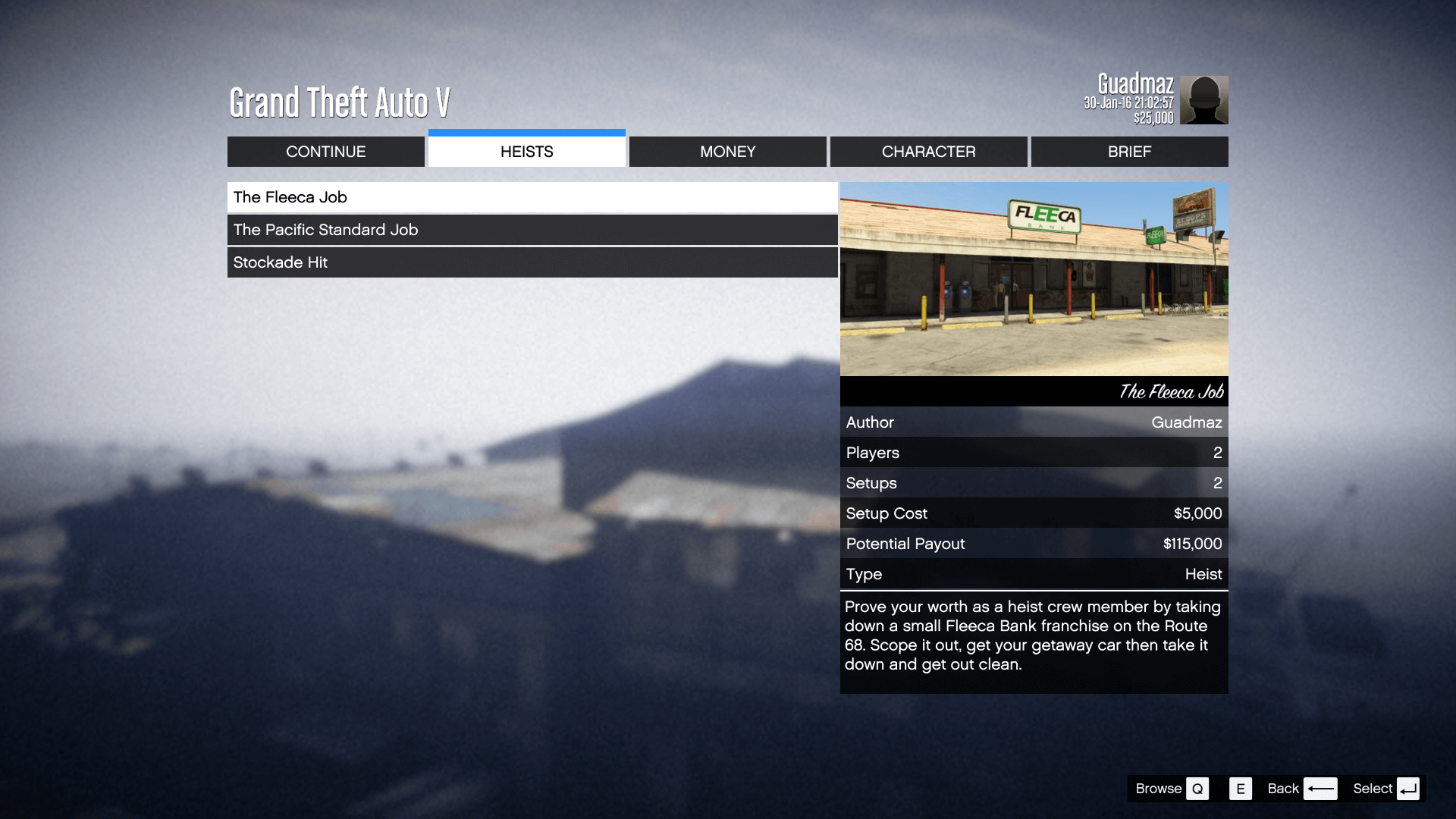 how to download heist for gta 5 xbox one
