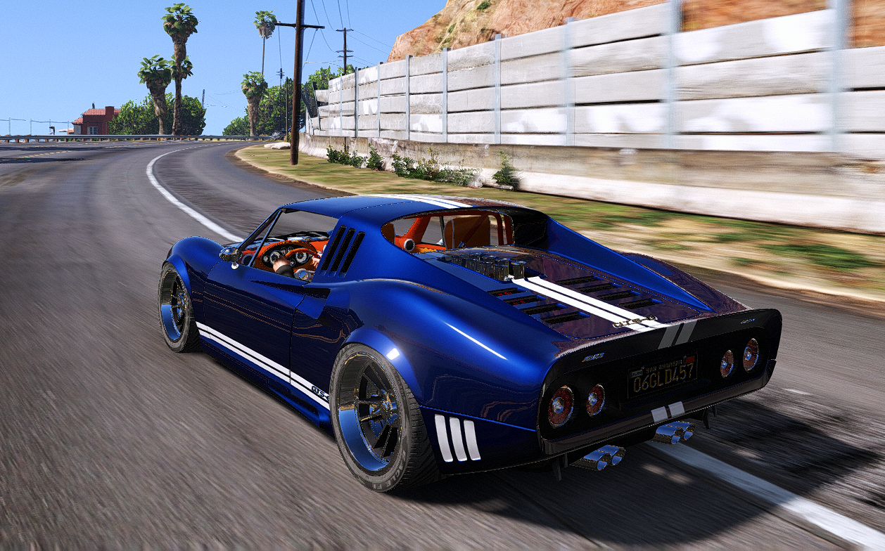 Gtainside Gta Mods Addons Cars