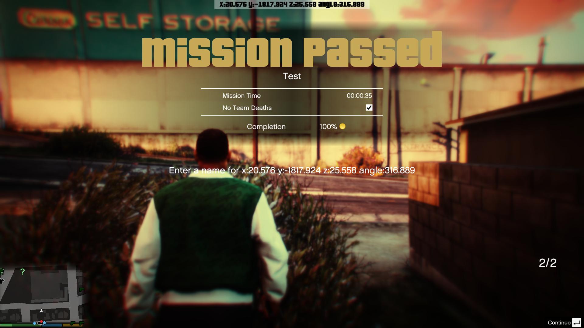Herbsman Custom Missions Mod - GTA5-Mods com