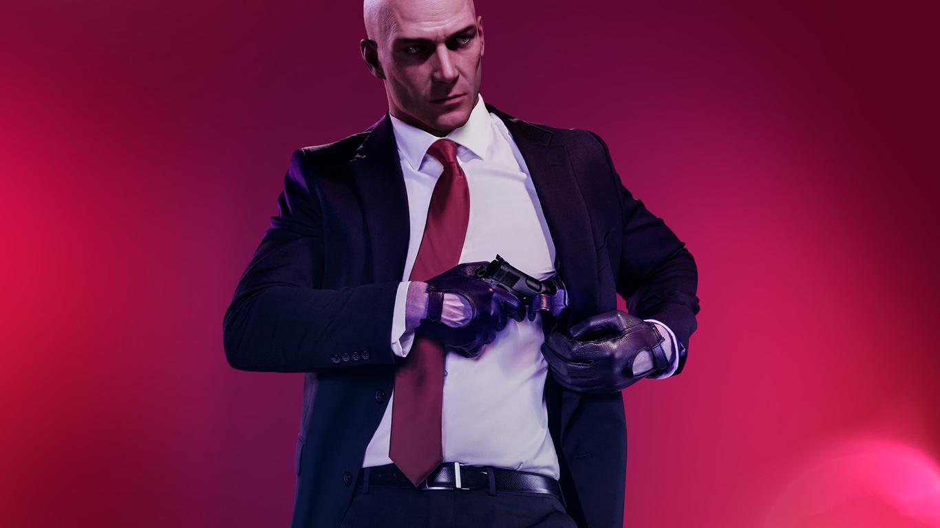Agent 47 2