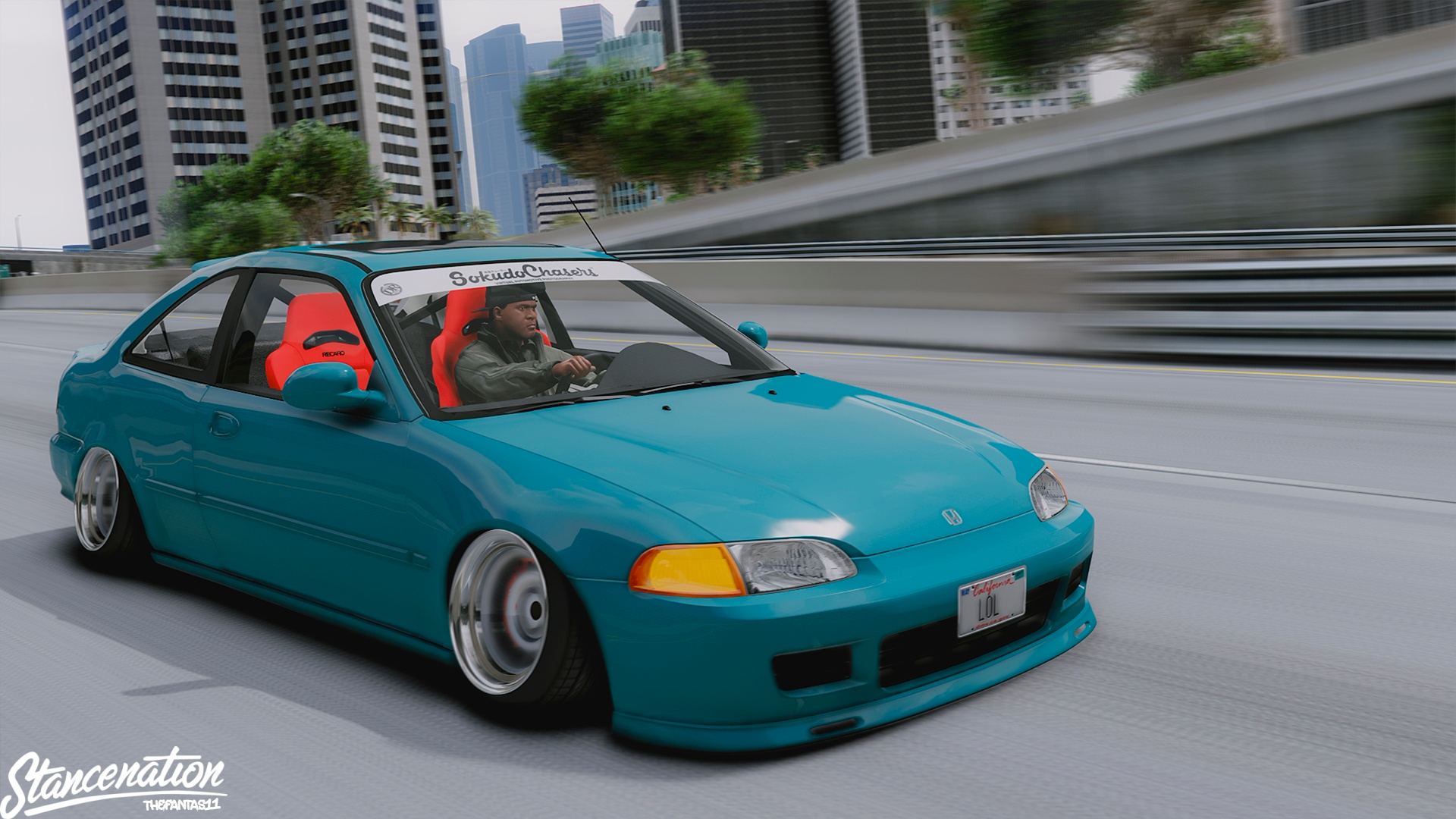 honda civic ej coupe replace gta modscom