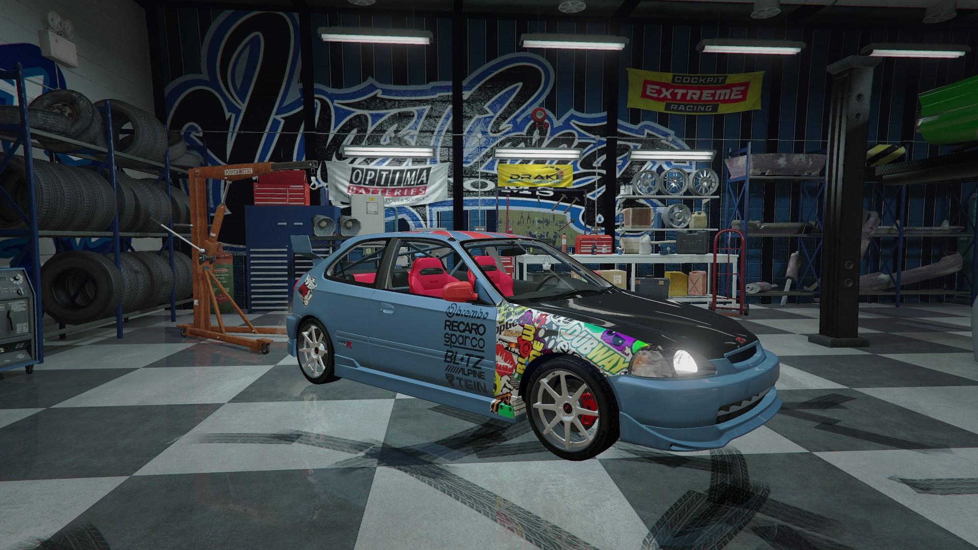 y79y Add-On Car Pack (2) [OIV] - GTA5-Mods com