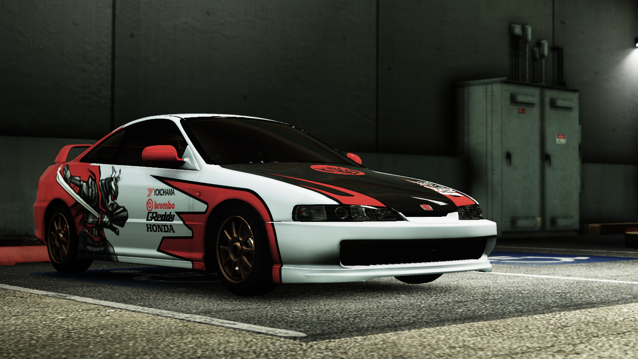 honda integra type r nfs underground vortex livery gta5. Black Bedroom Furniture Sets. Home Design Ideas