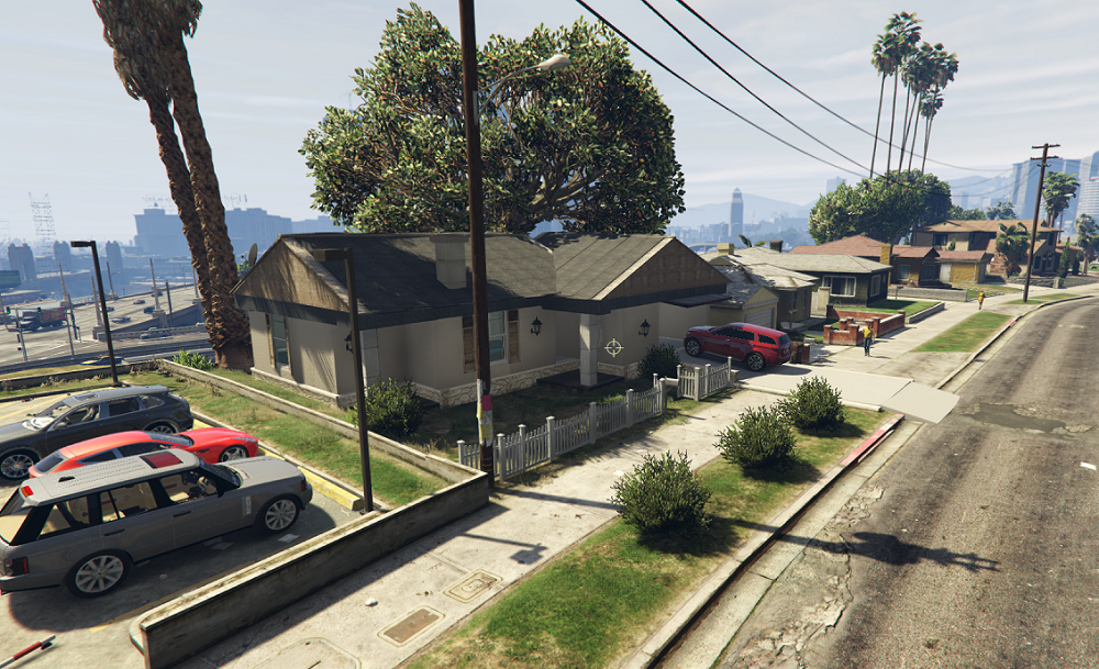 gta5 how to sell a house