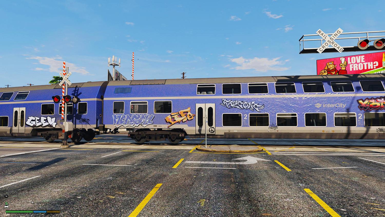 Hungarian Train Station Sound - GTA5-Mods.com