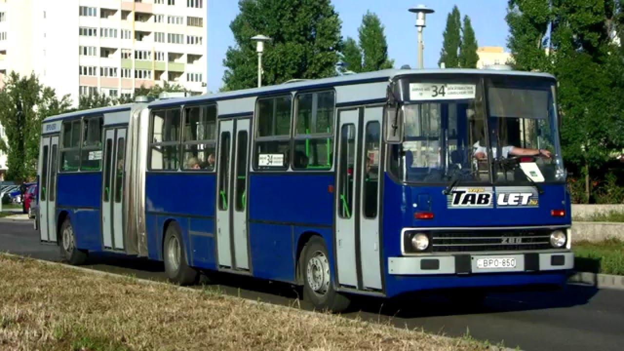 Ikarus bkv bus gta5 Ikarus