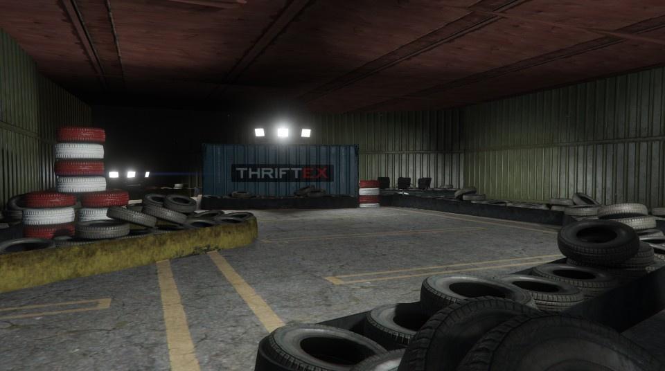 Indoor Kart Racing - GTA5-Mods com