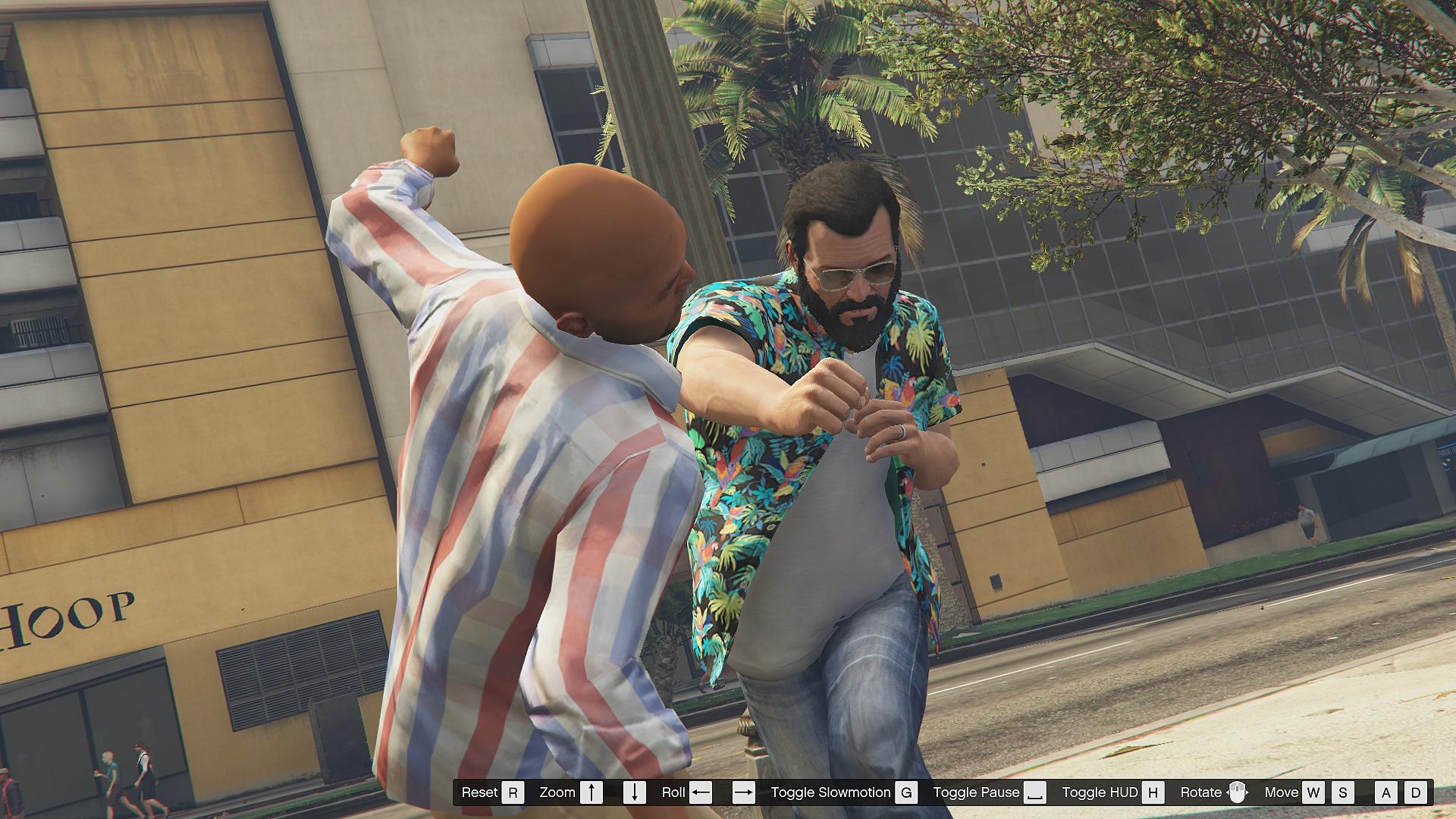 Ingame Screenshot - GTA5-Mods com