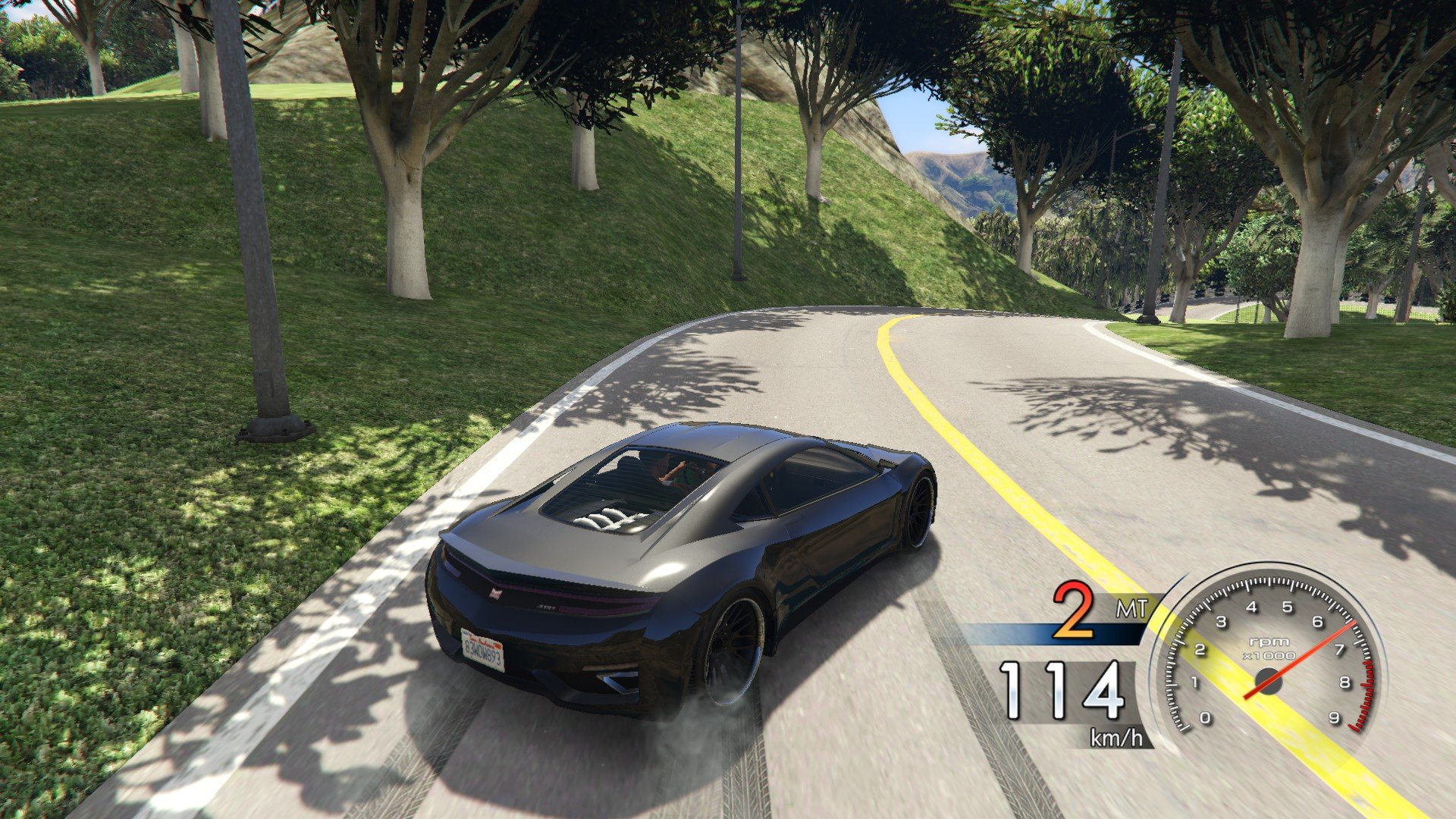 Initial D 6 Aa Speedometer Hud Gta5 Mods Com Make Your Own Beautiful  HD Wallpapers, Images Over 1000+ [ralydesign.ml]