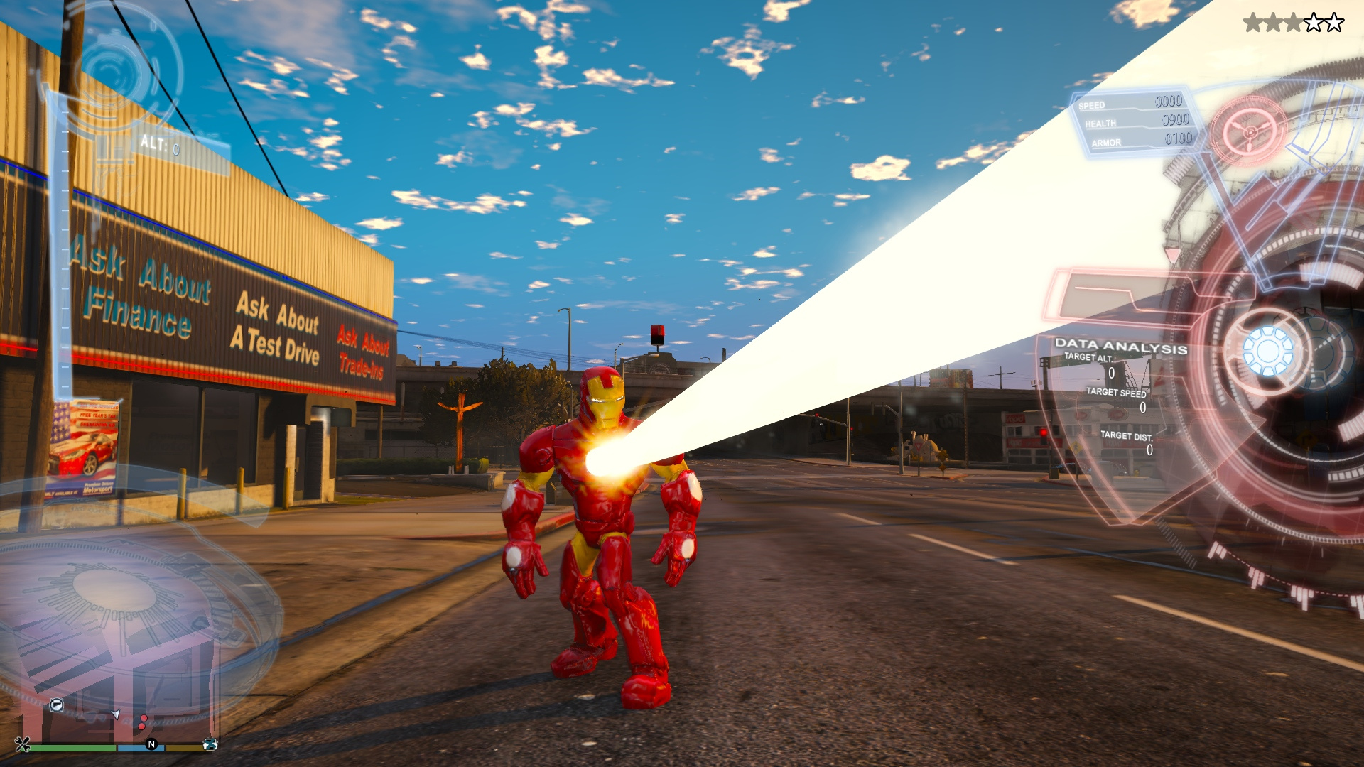 iron man disney infinity 20 classic mark 42