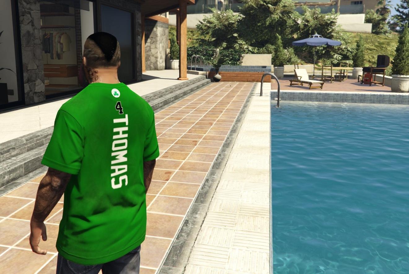 Boston Celtics Nba Jerseys Shorts Hoodie T Shirts And