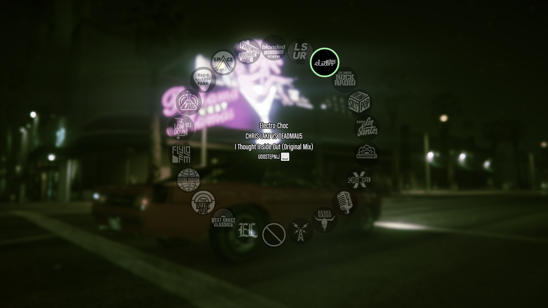 IV AirWaves [Add-On] - GTA5-Mods com
