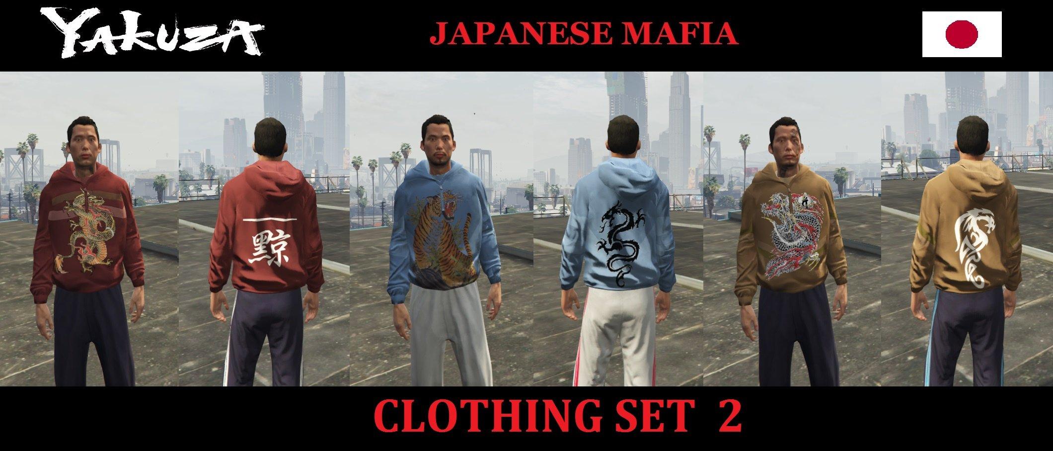 Mod asian gang-4033