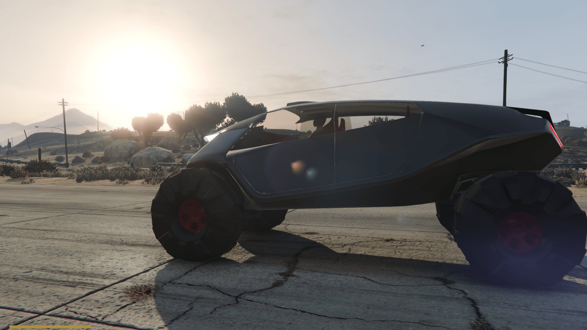 Jeep Dune Buggy Gta5 Mods Com