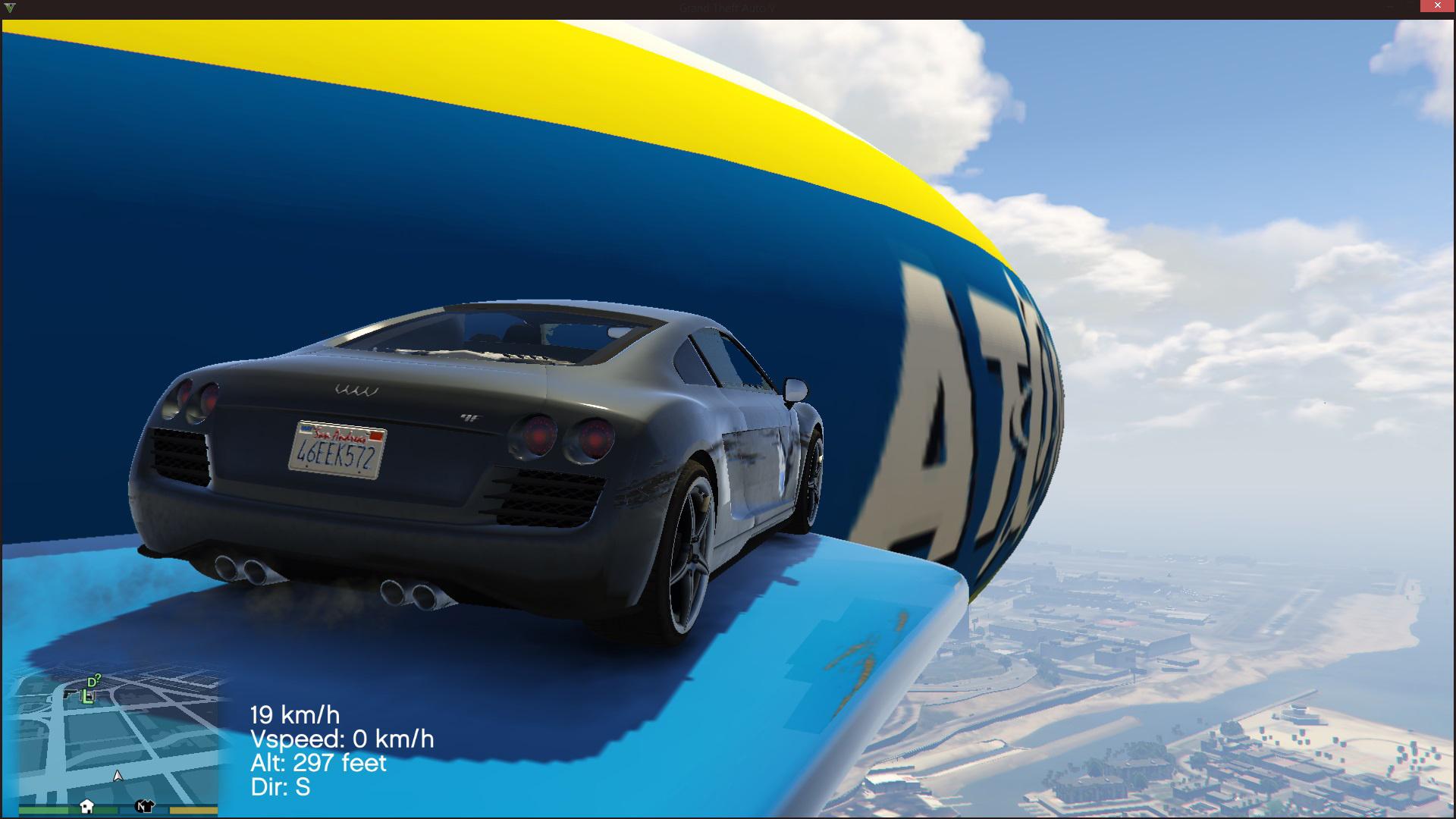 Vehicles Jetpack - GTA5-Mods com