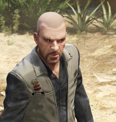 GTA Online Bikers: Johnny Klebitz As Contact? - GTA 5 Cheats